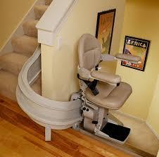 monte escalier occasion