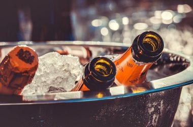 tout comprendre sur le champagne