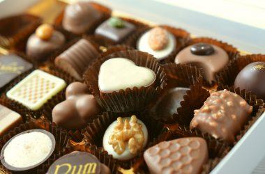chocolats belges en ligne