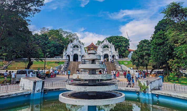 Escapade au Sri Lanka : que faire à Colombo ?
